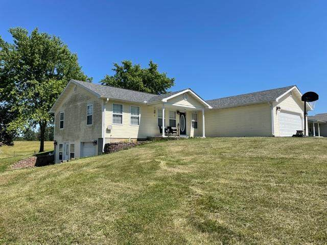 617 Michael Stihl Road, Mountain View, MO 65548 (MLS #60193463) :: Sue Carter Real Estate Group