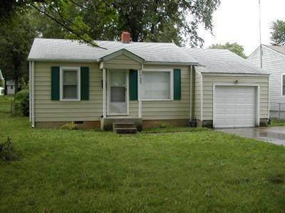 1733 W Scott Street, Springfield, MO 65802 (MLS #60193544) :: Team Real Estate - Springfield