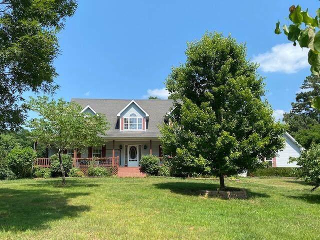 13650 Slabtown Road, Plato, MO 65552 (MLS #60193660) :: Lakeland Realty, Inc.