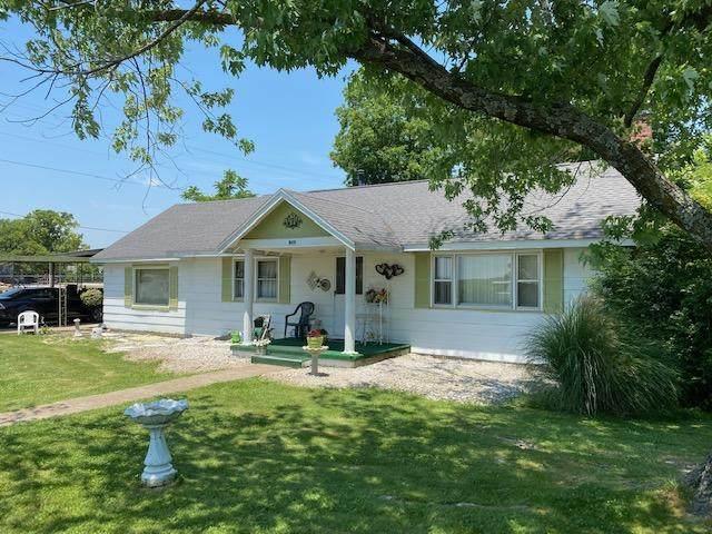 820 Second Street, Cabool, MO 65689 (MLS #60193665) :: Lakeland Realty, Inc.