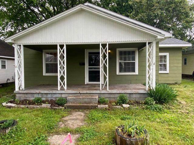 2105 S Harlem Avenue, Joplin, MO 64804 (MLS #60193714) :: United Country Real Estate