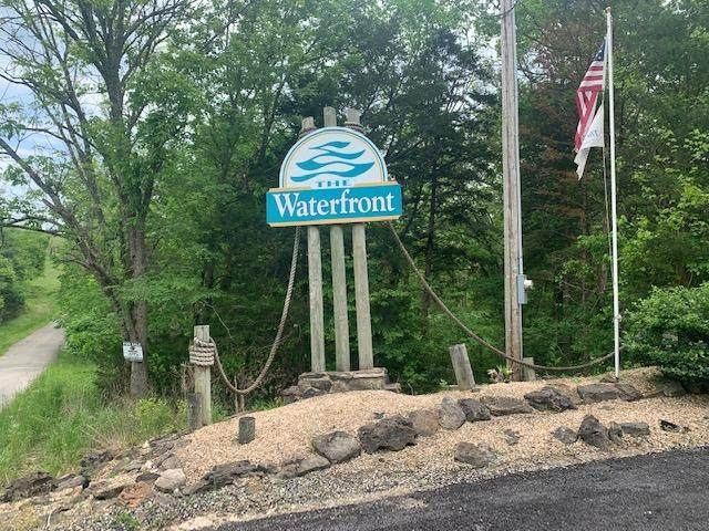 Lot 1 Waterfront 1, Shell Knob, MO 65747 (MLS #60194874) :: The Real Estate Riders