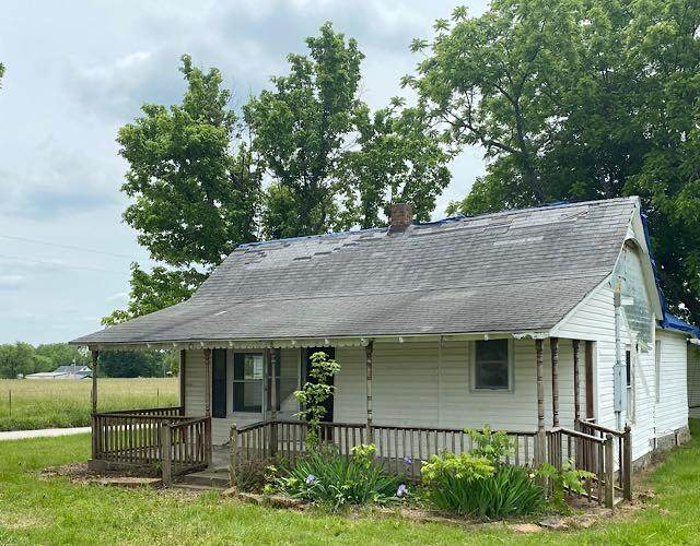 412 W Kirby Street, Dadeville, MO 65635 (MLS #60194984) :: The Real Estate Riders