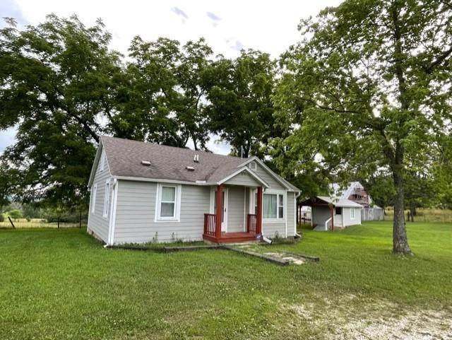 - Hc 73 Box 37-C, Mountain Grove, MO 65711 (MLS #60195180) :: Sue Carter Real Estate Group