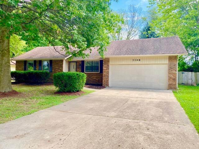 3148 W Roxbury Street, Springfield, MO 65807 (MLS #60195425) :: Clay & Clay Real Estate Team