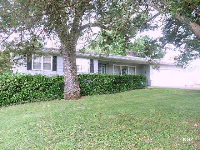 1714 Neihardt Avenue, Branson, MO 65616 (MLS #60195470) :: Sue Carter Real Estate Group