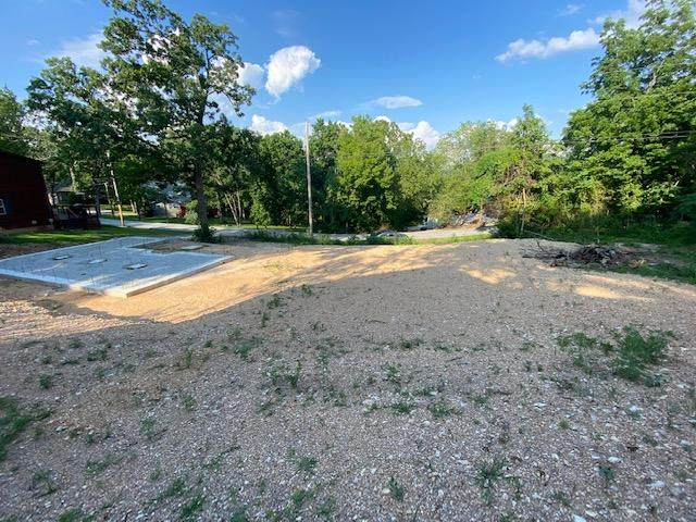282 A Scenic Drive, Hollister, MO 65672 (MLS #60195554) :: Sue Carter Real Estate Group