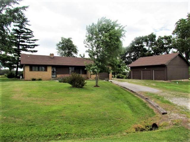 2484 Brinkley Road, Marshfield, MO 65706 (MLS #60195975) :: Team Real Estate - Springfield