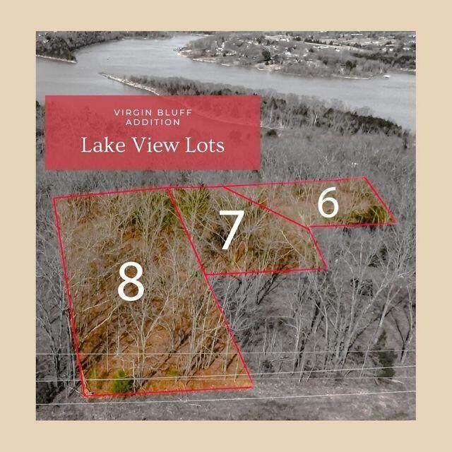 Lot 8 Judy Lane, Galena, MO 65656 (MLS #60196086) :: Lakeland Realty, Inc.