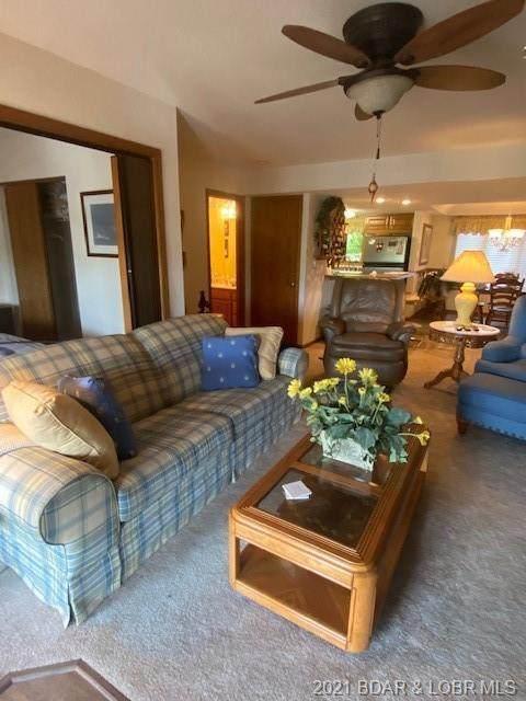 5088 Summerset Circle D-1, Osage Beach, MO 65065 (MLS #60196497) :: Sue Carter Real Estate Group