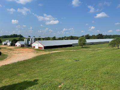 14702 Farm Road 1137, Cassville, MO 65625 (MLS #60196520) :: United Country Real Estate