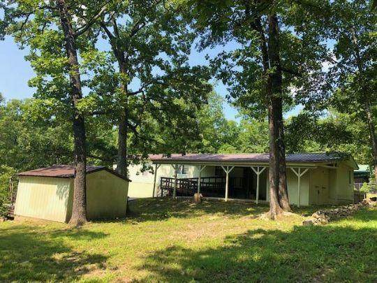 1019 Cedarwood Drive, Merriam Woods, MO 65740 (MLS #60196537) :: Winans - Lee Team | Keller Williams Tri-Lakes