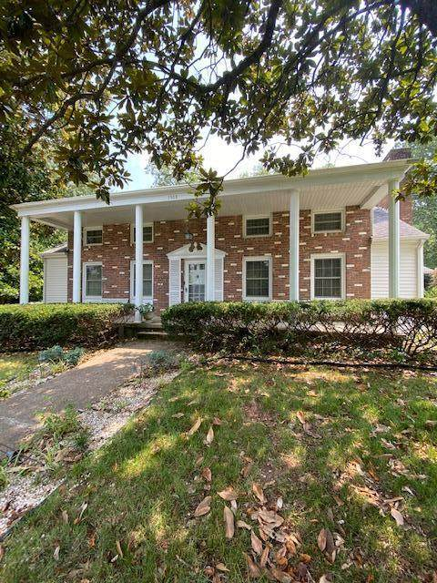 1508 Reaves Street, West Plains, MO 65775 (MLS #60196590) :: United Country Real Estate