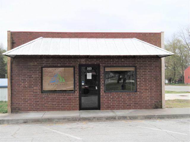 103 E 4Th. Street #103, Pineville, MO 64856 (MLS #60196688) :: Evan's Group LLC