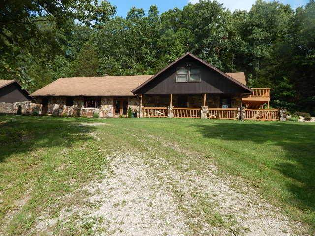 000 2151 County Road South 5-315 S, Squires, MO 65755 (MLS #60196744) :: Evan's Group LLC