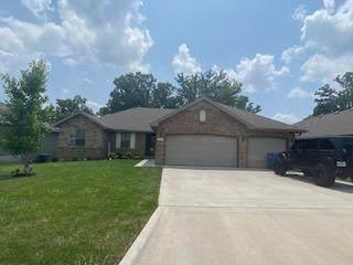1050 E Lakota Street, Nixa, MO 65714 (MLS #60196762) :: United Country Real Estate