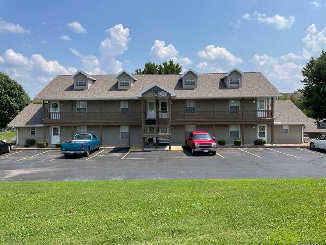 4 Memory Lane #3, Branson, MO 65616 (MLS #60196771) :: United Country Real Estate