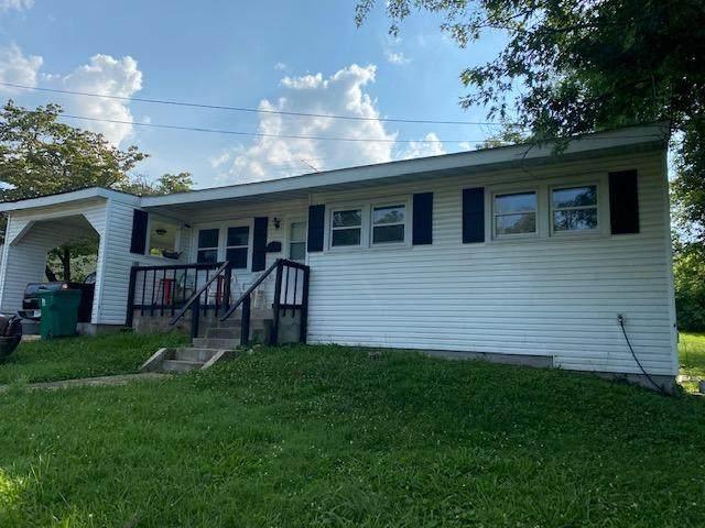 923 N Maple Avenue, Mountain Grove, MO 65711 (MLS #60196784) :: Team Real Estate - Springfield