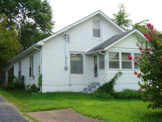 407 S Elm Street, Mountain View, MO 65548 (MLS #60196816) :: Evan's Group LLC