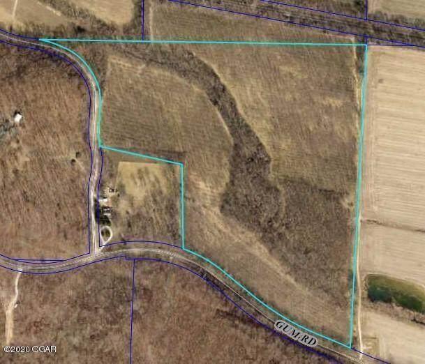 Tbd Gum, Carthage, MO 64836 (MLS #60197281) :: Sue Carter Real Estate Group
