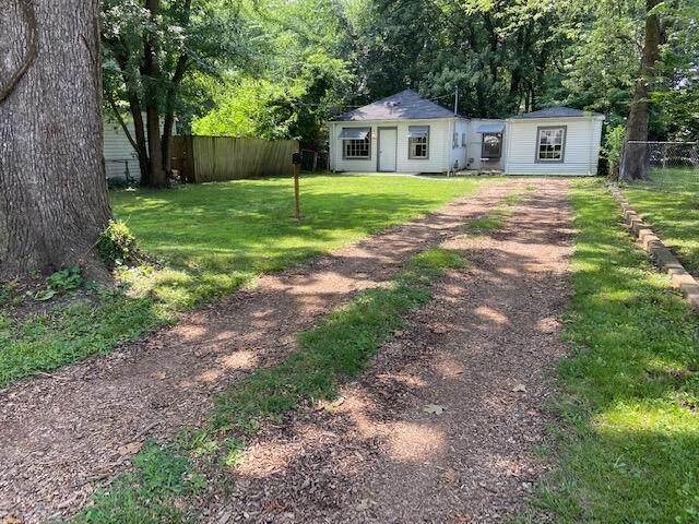 1889 N Missouri, Springfield, MO 65803 (MLS #60197297) :: Tucker Real Estate Group | EXP Realty