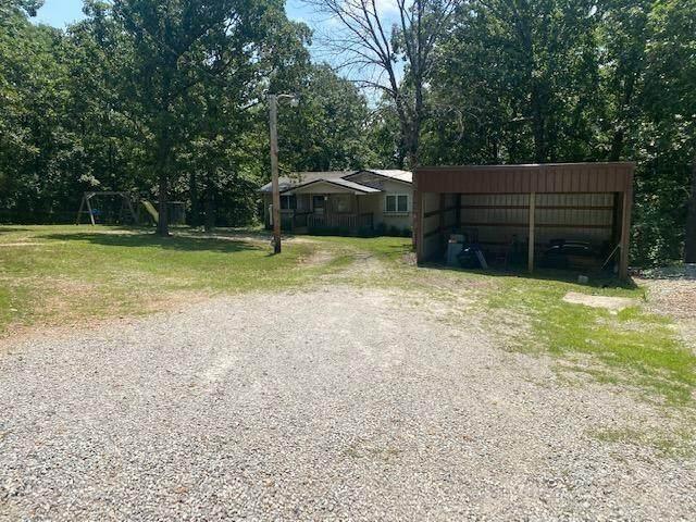 7570 Cherokee, Norwood, MO 65717 (MLS #60197347) :: Team Real Estate - Springfield