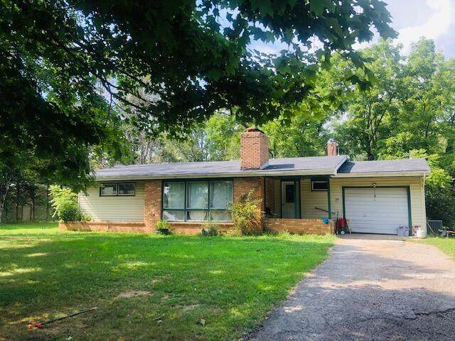 4613 County Road 1560, West Plains, MO 65775 (MLS #60197354) :: Team Real Estate - Springfield