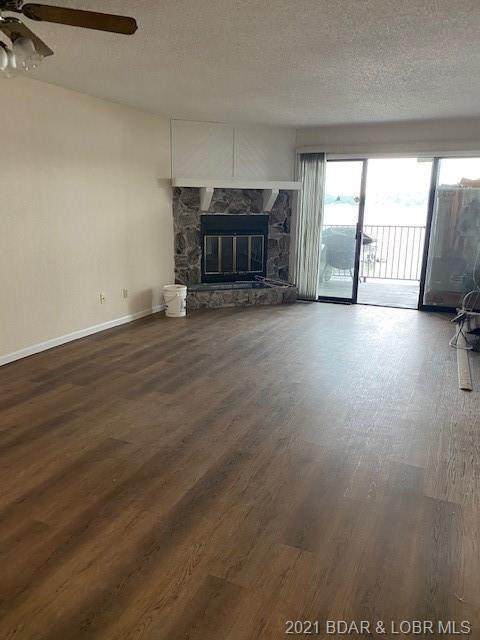 89 Wood Crest Drive 1D, Lake Ozark, MO 65049 (MLS #60198710) :: Sue Carter Real Estate Group