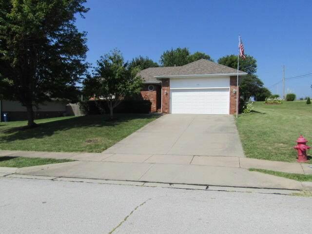 501 Chandler Drive, Willard, MO 65781 (MLS #60199442) :: Tucker Real Estate Group | EXP Realty