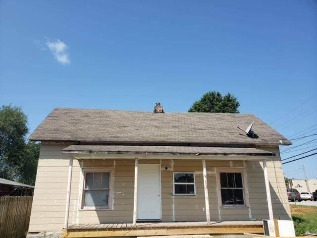 413 N Spring Street, Ava, MO 65608 (MLS #60200036) :: Sue Carter Real Estate Group