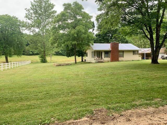 1417 Woods Fork Road, Highlandville, MO 65669 (MLS #60200387) :: Evan's Group LLC