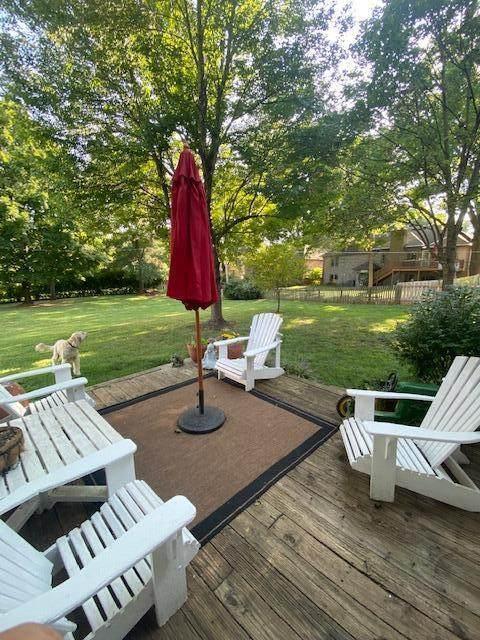 3437 S Glenhaven Court, Springfield, MO 65804 (MLS #60200617) :: Team Real Estate - Springfield