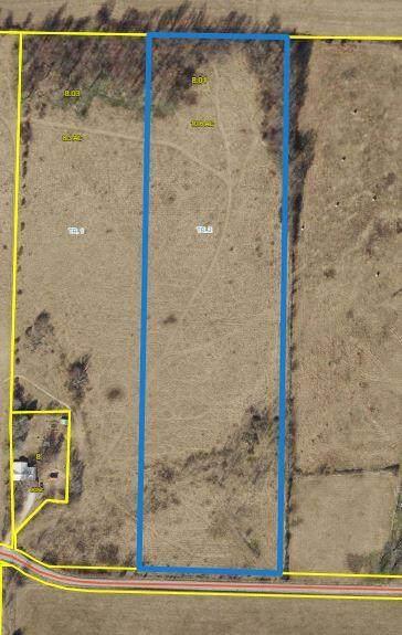 106 Farm Road 2140, Cassville, MO 65625 (MLS #60200875) :: Evan's Group LLC