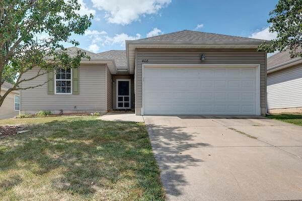 408 W White Ash Street, Nixa, MO 65714 (MLS #60201296) :: Team Real Estate - Springfield