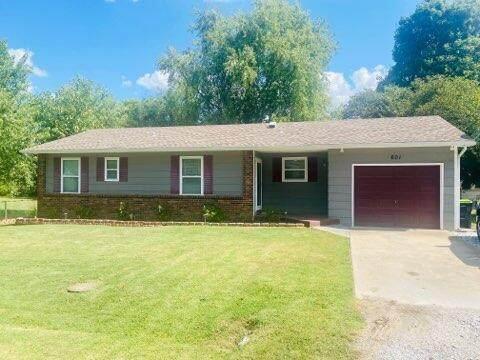 601 Robin, Duenweg, MO 64841 (MLS #60201414) :: Sue Carter Real Estate Group