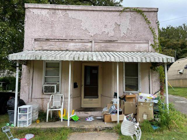 1019 W Atlantic Street, Springfield, MO 65803 (MLS #60201508) :: The Real Estate Riders
