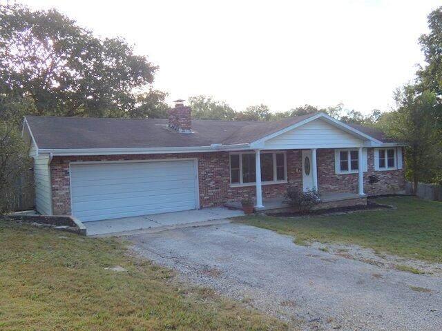 856 Bee Creek Road, Branson, MO 65616 (MLS #60201769) :: Sue Carter Real Estate Group