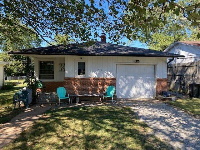 1419 W 5th Street, West Plains, MO 65775 (MLS #60201863) :: Sue Carter Real Estate Group