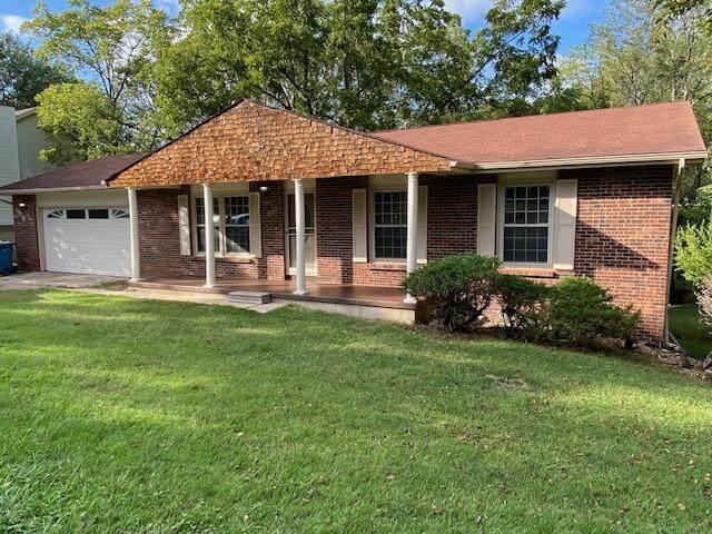 243 N Fork, Branson, MO 65616 (MLS #60202506) :: Sue Carter Real Estate Group