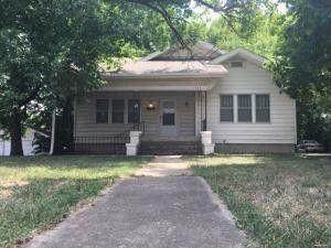 1468 N Broadway Avenue, Springfield, MO 65802 (MLS #60202615) :: The Real Estate Riders