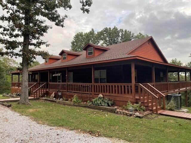575 Redwood Lane, Neosho, MO 64850 (MLS #60202837) :: Clay & Clay Real Estate Team