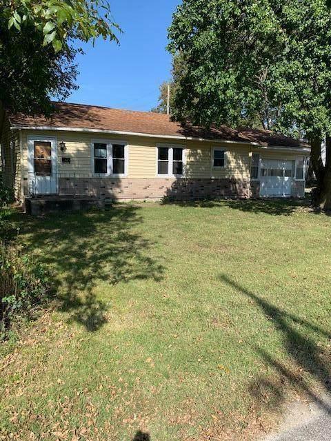 402 E 13th Street, Lamar, MO 64759 (MLS #60202883) :: Sue Carter Real Estate Group