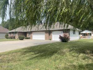 1005 Dewey Short Court, Carthage, MO 64836 (MLS #60203208) :: Clay & Clay Real Estate Team