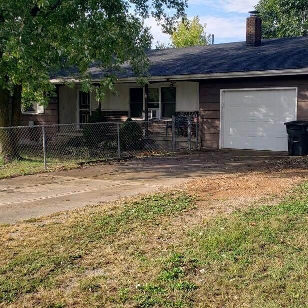 3420-(Farm Road) Lawrence 2220, Pierce City, MO 65723 (MLS #60203270) :: Clay & Clay Real Estate Team