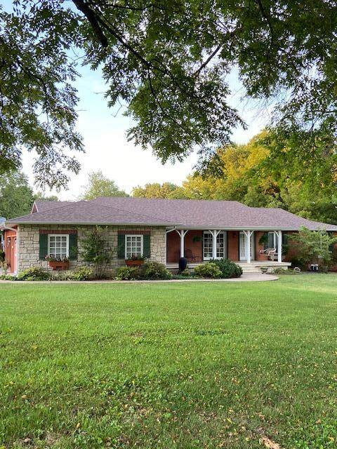 4976 S Old Oak Way, Springfield, MO 65810 (MLS #60203362) :: The Real Estate Riders
