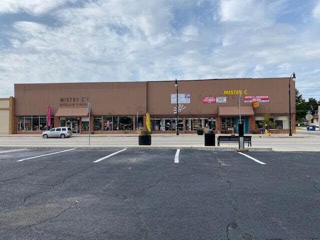 1708 S Main Street, Joplin, MO 64804 (MLS #60203401) :: Team Real Estate - Springfield