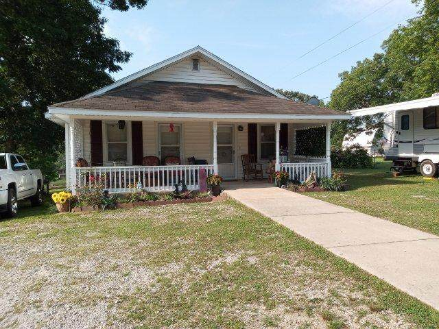 Tbd State Highway Ff, Ava, MO 65608 (MLS #60203469) :: The Real Estate Riders