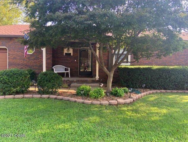 3410 Northview Drive, Joplin, MO 64801 (MLS #60203521) :: Team Real Estate - Springfield