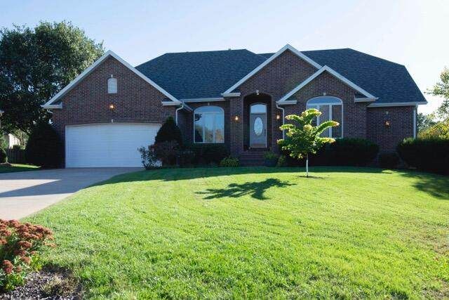 3353 S Catalina Court, Springfield, MO 65804 (MLS #60203550) :: Team Real Estate - Springfield
