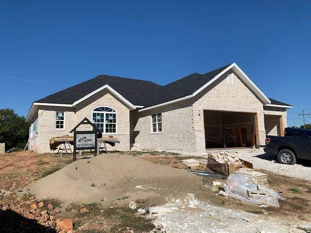 3417 W Sayer Drive, Springfield, MO 65803 (MLS #60203572) :: Sue Carter Real Estate Group